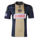 Philadelphia Union 2014 Primary Soccer Jersey