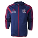 Chicago Fire Presentation Jacket