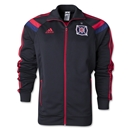 Chicago Fire Anthem Jacket