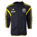 Columbus Crew Presentation Jacket