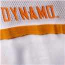 Houston Dynamo 2014 LS Authentic Secondary Soccer Jersey