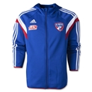FC Dallas Presentation Jacket