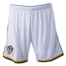 LA Galaxy 2014 Authentic Primary Soccer Short