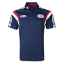 New England Revolution Polo