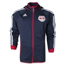 New Yord Red Bulls Presentation Jacket