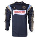 Philadelphia Union Training Top