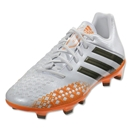 adidas Predator Absolion LZ TRX FG (Running White/Earth Green/Solar Zest)
