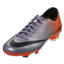 Nike Mercurial Victory IV FG (Metallic Mach Purple/Black/Total Orange)