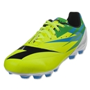 Diadora DD-NA 2 Junior (Fluo/Green/Black)