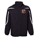 Portugal Flag Crest All Weather Storm Jacket