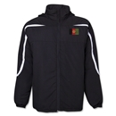 Afghanistan Flag All Weather Storm Jacket