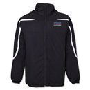 Azerbaijan Flag All Weather Storm Jacket