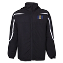 Barbados Flag All Weather Storm Jacket