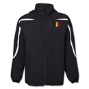 Belgium Flag All Weather Storm Jacket