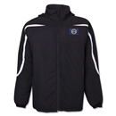 Belize Flag All Weather Storm Jacket