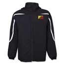 Bhutan Flag All Weather Storm Jacket