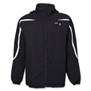 British Virgin Islands Flag All Weather Storm Jacket