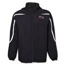 Cayman Islands Flag All Weather Storm Jacket