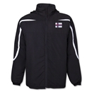 Faroe Islands Flag All Weather Storm Jacket