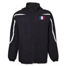 France Flag All Weather Storm Jacket