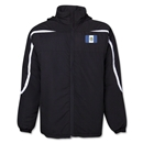 Guatemala Flag All Weather Storm Jacket