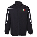 Mexico Flag All Weather Storm Jacket