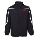 Morocco Flag All Weather Storm Jacket