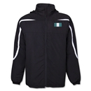 Nigeria Flag All Weather Storm Jacket