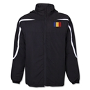 Romania Flag All Weather Storm Jacket
