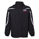 Slovakia Flag All Weather Storm Jacket