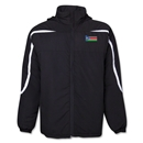 South Sudan Flag All Weather Storm Jacket
