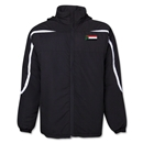 Sudan Flag All Weather Storm Jacket