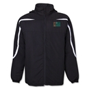 Turkmenistan Flag All Weather Storm Jacket