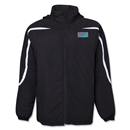 Tuvalu Flag All Weather Storm Jacket