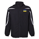 Ukraine Flag All Weather Storm Jacket