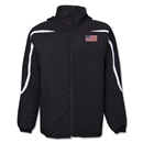 USA Flag All Weather Storm Jacket