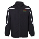 Vanuatu Flag All Weather Storm Jacket