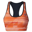 adidas TechFit Bra-Stronger (Orange)