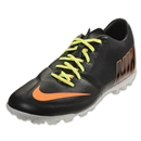 Nike Bomba Pro II (Black/Atomic Orange)