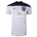 England 2014 Training Top