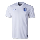 England 14/15 Home Soccer Jersey