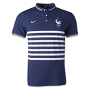 France Authentic League Polo