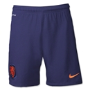 Netherlands 2014 Away Soccer Short