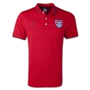 USA Authentic League Polo