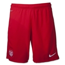 USA 2014 Away Soccer Short