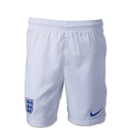 England 2014 Youth Home Soccer Short