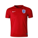 England 2014 Youth Away Soccer Jersey