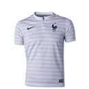 France 2014 Youth Away Soccer Jersey