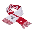 England Supporter Scarf