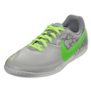 Nike Junior Elastico II (Pure Platinum)